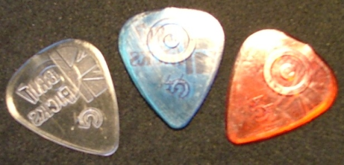 Brit Pick Crystal 44