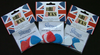 Brit Pick Silicone Selection 8 Pack
